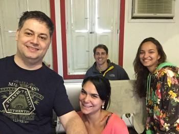 Curso Adobe Premiere – Agosto de 2015 – Mariana Santos, Maria Julia Schiller e Rodrigo Kohlbach