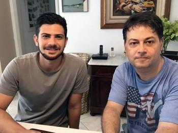 Curso Particular Davinci Resolve – Felipe Gomes – Rede Globo – Março de 2016