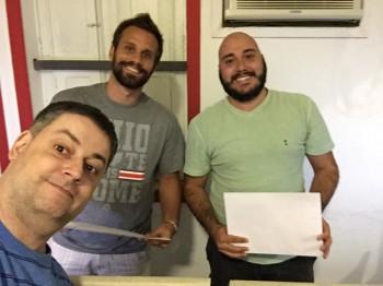 Premiere – Agosto de 2015 – Ramon Martire e Henrique Valim