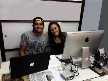 Final Cut Pro X – Jan / 2014 – João e Giulia