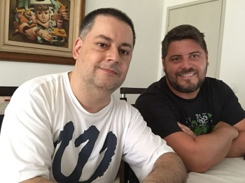 Curso Particular de Adobe Premiere e Davinci Resolve para Marcelo Mattos – Nov/2016