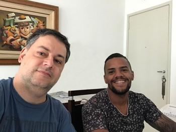 Curso Particular Final Cut Pro X para Pablo Martins – Novembro de 2016